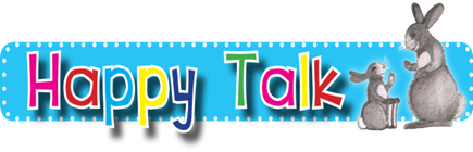 Happy Talk logo