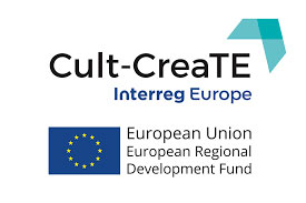 Cult-CreaTE Logo