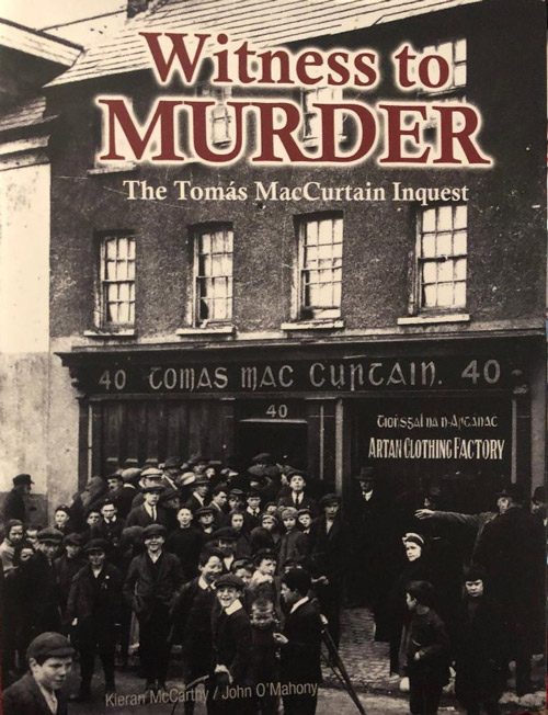 1043a.-Cover-of-Witness-to-Murder-by-Kieran-McCarthy-and-John-O-Mahony-Copy