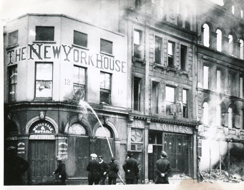 New-York-House-Cork-Burning